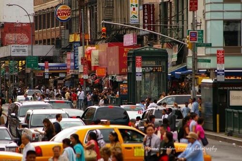 NYCchinatown